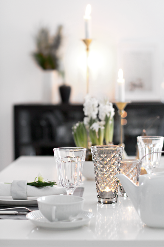 Table Setting For Lunch : Table setting // Breakfast - Stylizimo