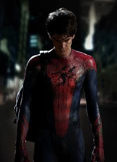 Homem Aranha 3D - Spider Man 4