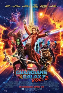 Guardians of the Galaxy Vol 2 (2017)
