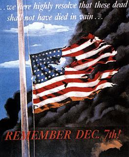 Amazing American Heroism
