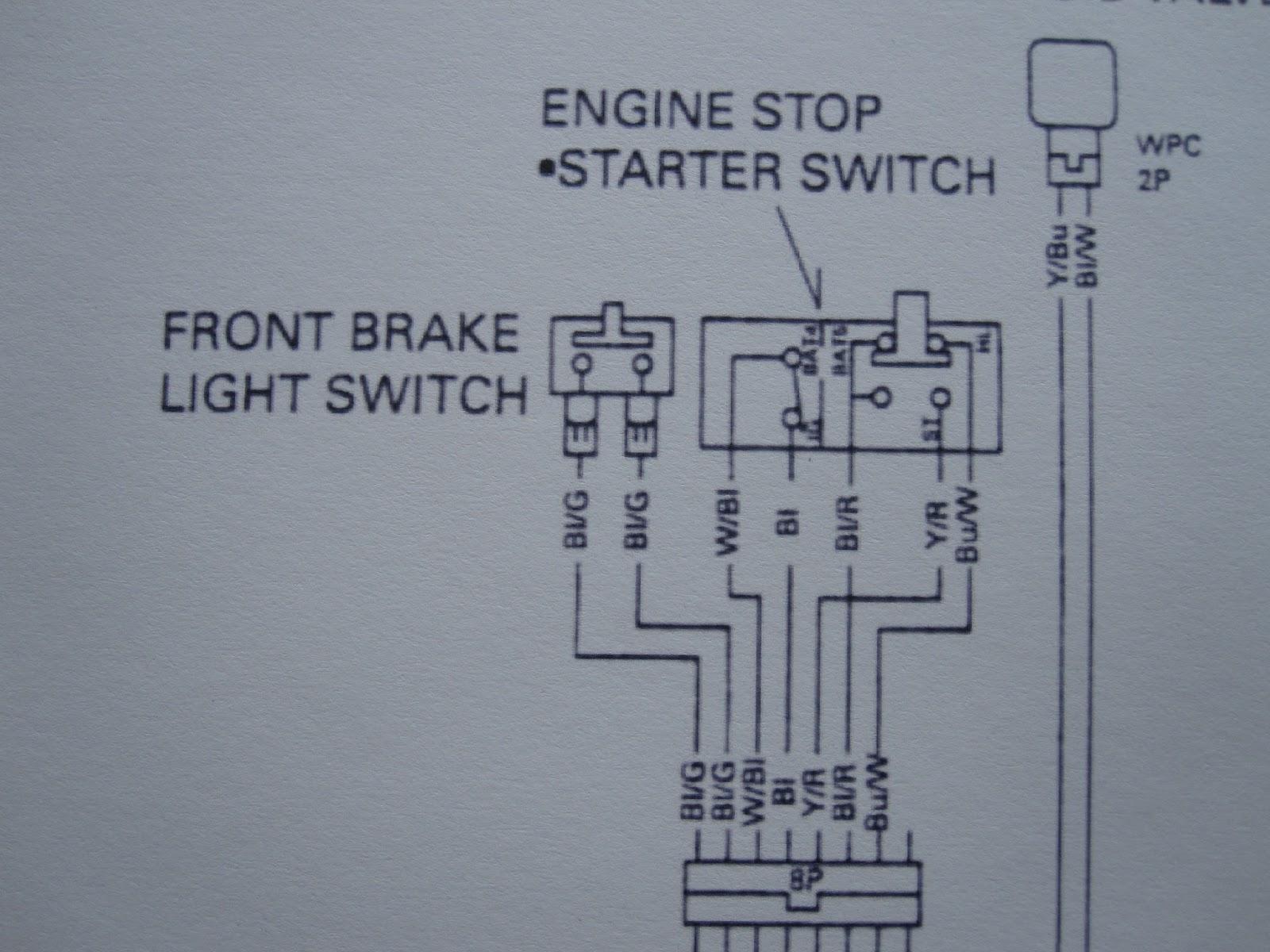 Cbr1100xx Wiring Diagram - House Wiring Diagram Symbols •