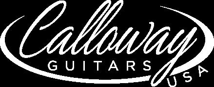 Calloway Guitars