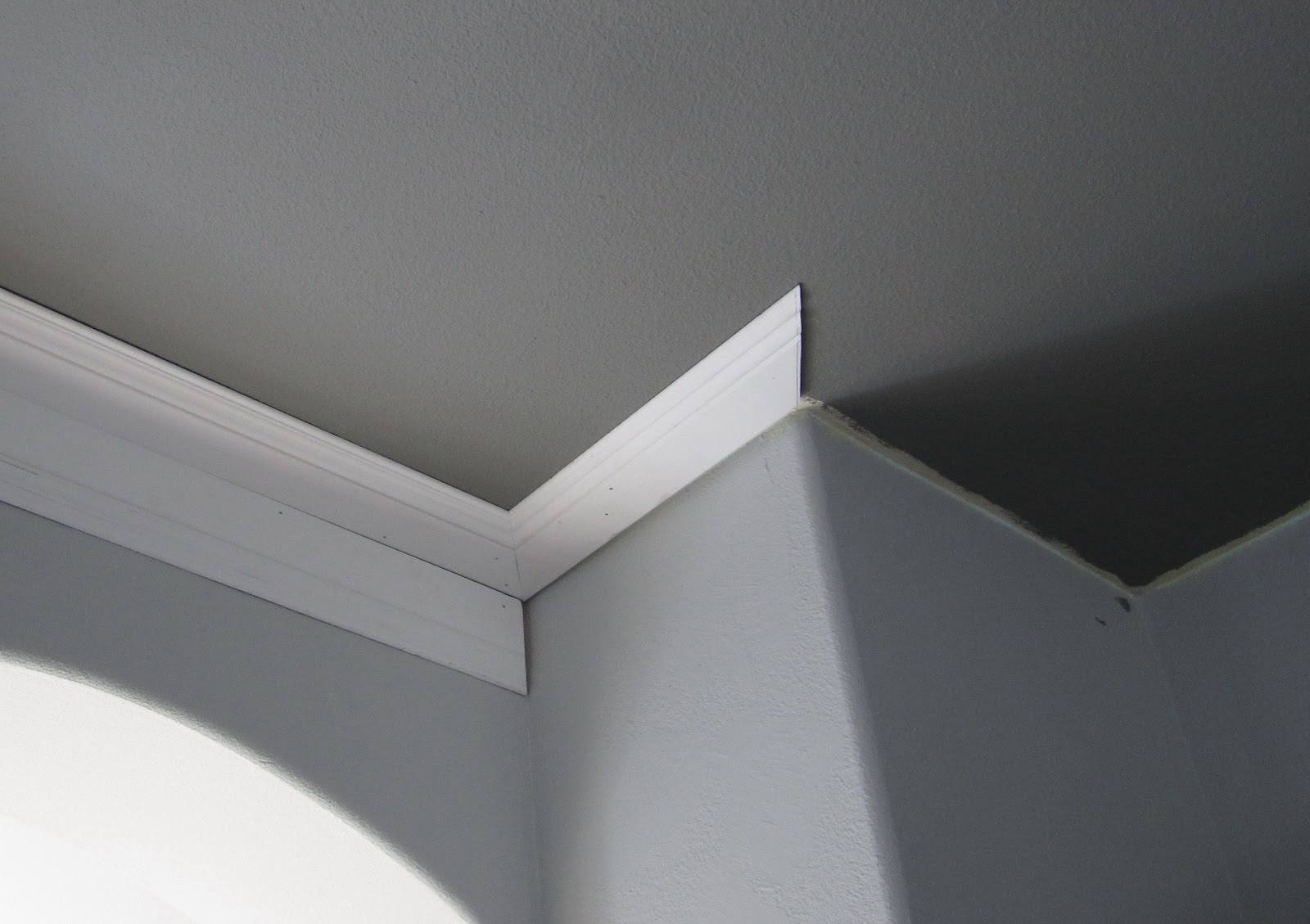 Anythingology making the cut for Contemporary trim moulding