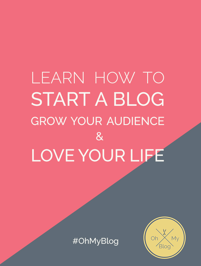 Start a Blog Or Grow Your Audience!