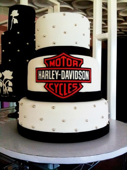 Harley Davidson Wedding Decorations | Wedding Stuff Ideas