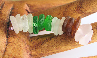 dilled sea glass