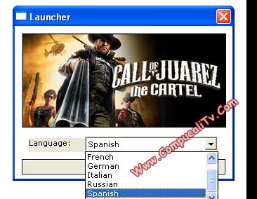 Call of Juarez The Cartel [2011] PC Full Español [ISO] DVD9 Skidrow