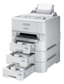 Epson WorkForce Pro WF-6091 Drivers download