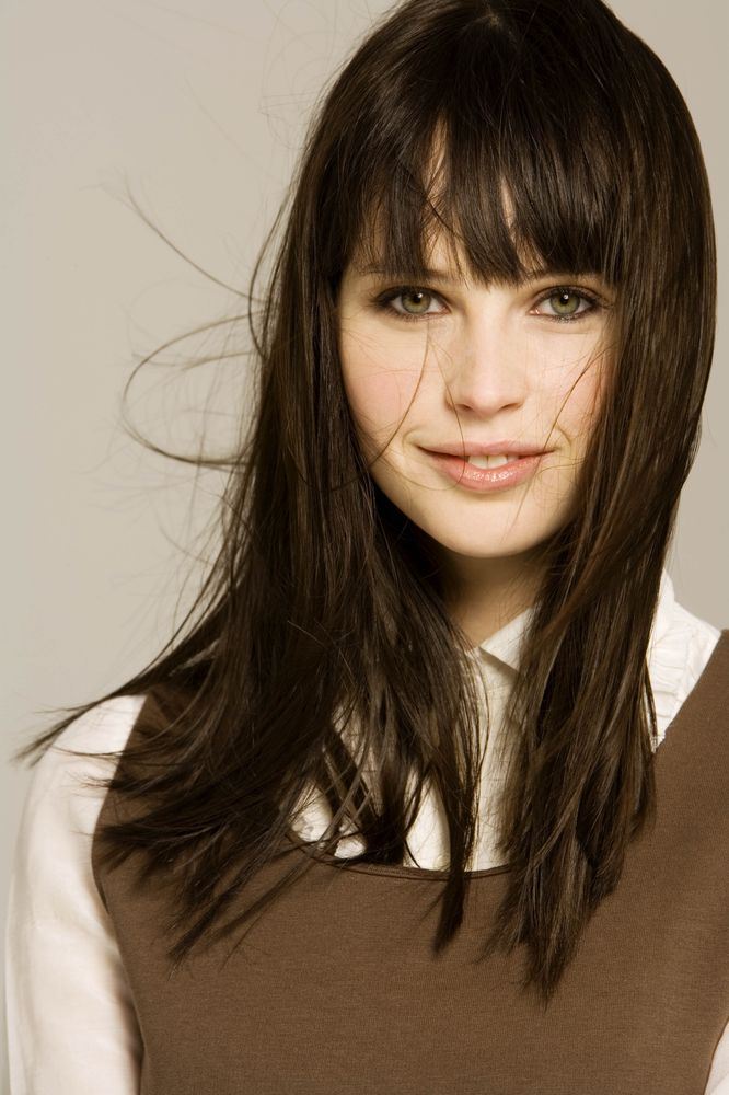 The Best Of Felicity Jones