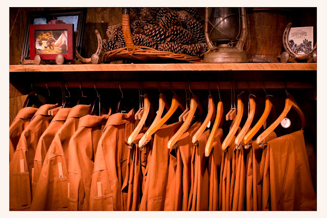 Steam Horse Dry Goods Co. | Workwear | In Store
