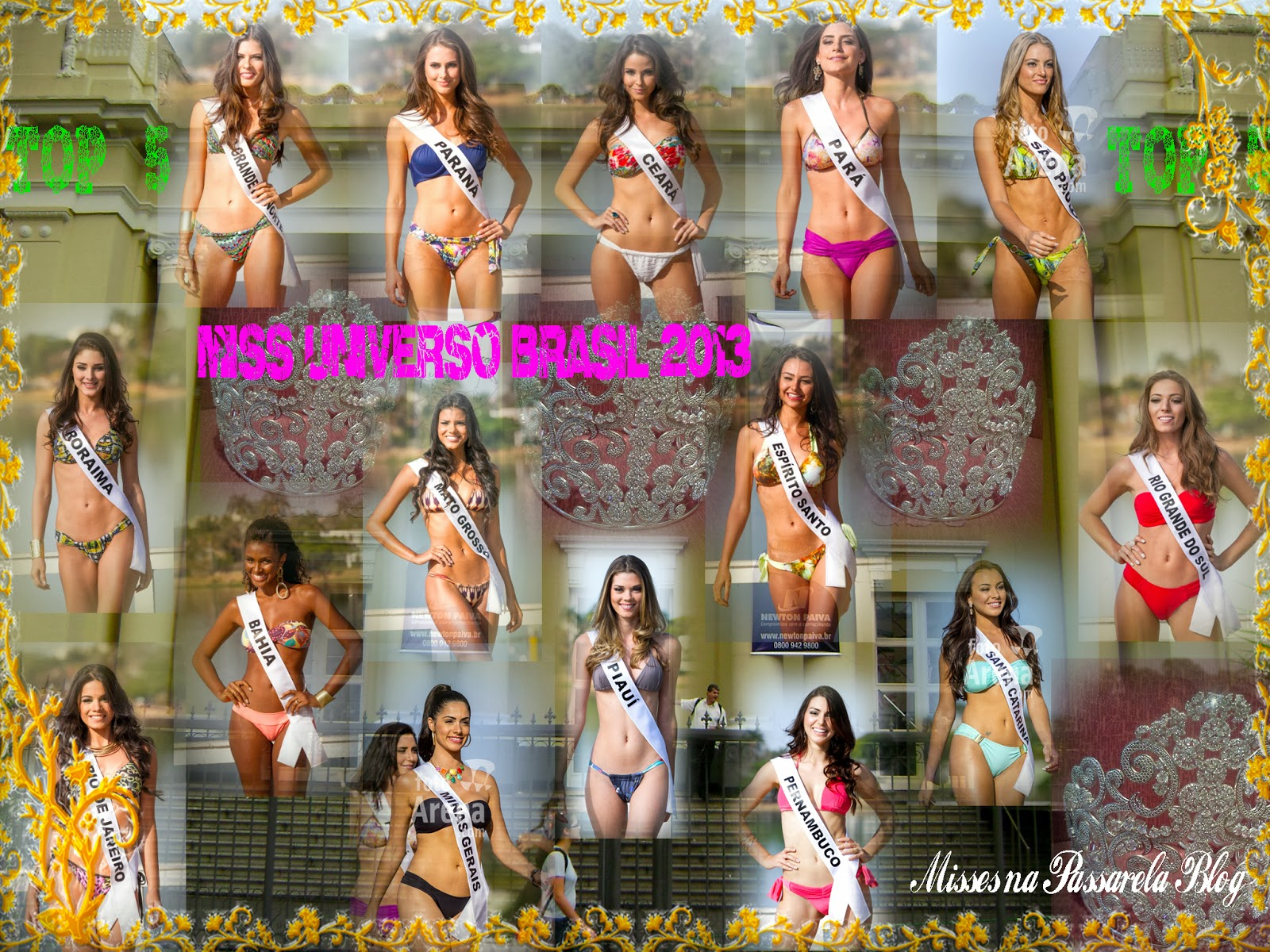 Miss universo 2013 completo online dating 8