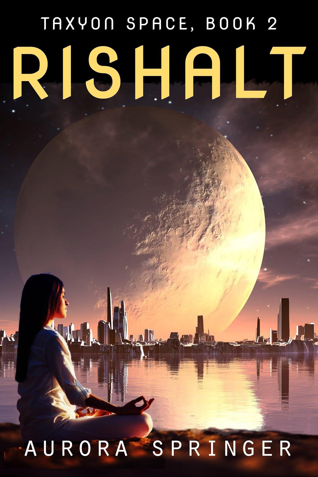 Latest Release - Rishalt
