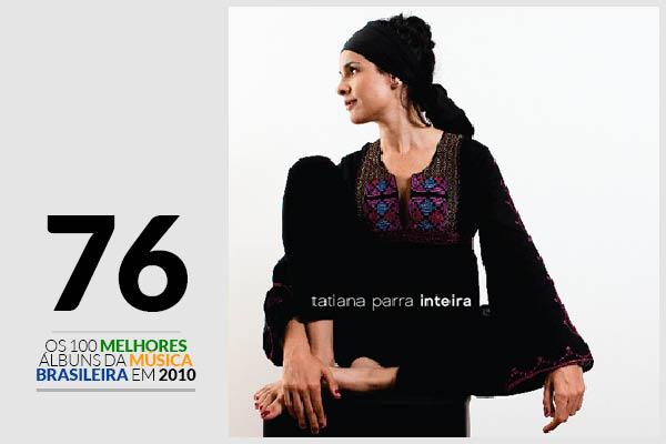 Tatiana Parra - Inteira
