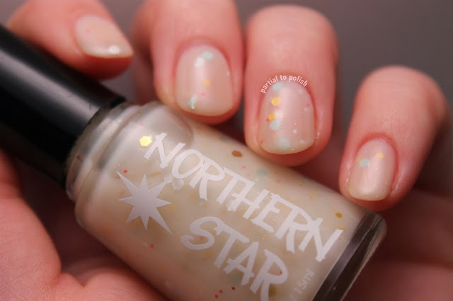 Northern Star Polish Storybook Love