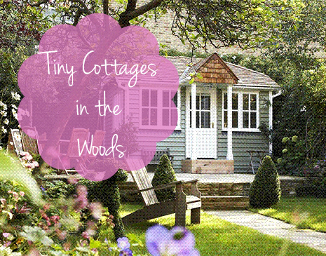 Twine: Cottage in the Woods