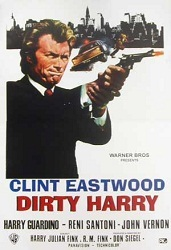 Thanh Tra Harry 1 - Dirty Harry