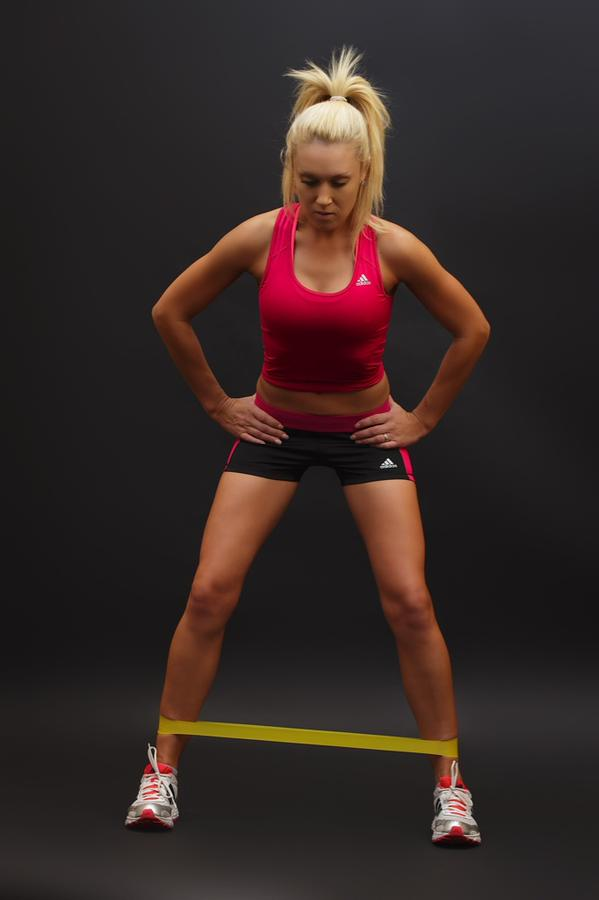 Natalie Gulbis Has Just Posted The Sexiest Workout Pics Ever