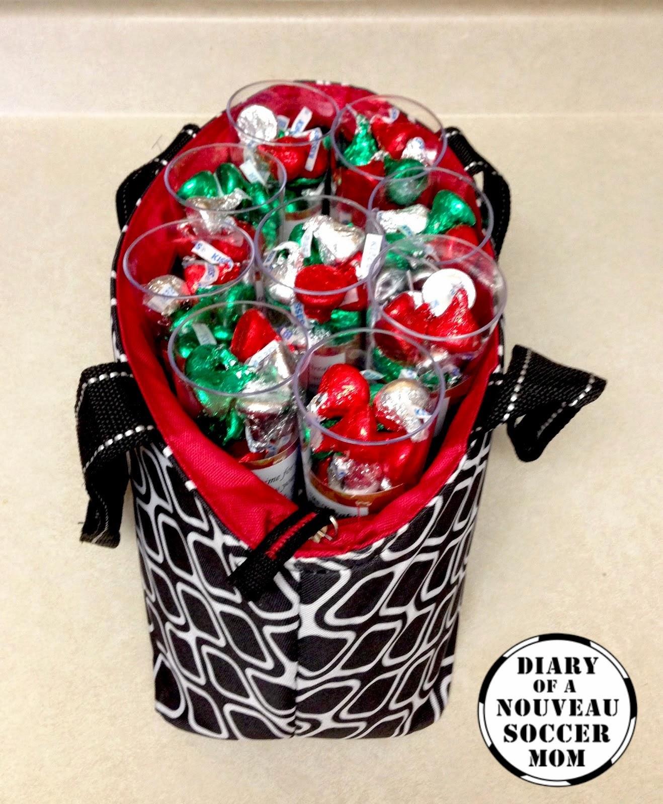 Christmas Gifts For High School Teachers Part - 29: Cute Teacher Holiday Gifts