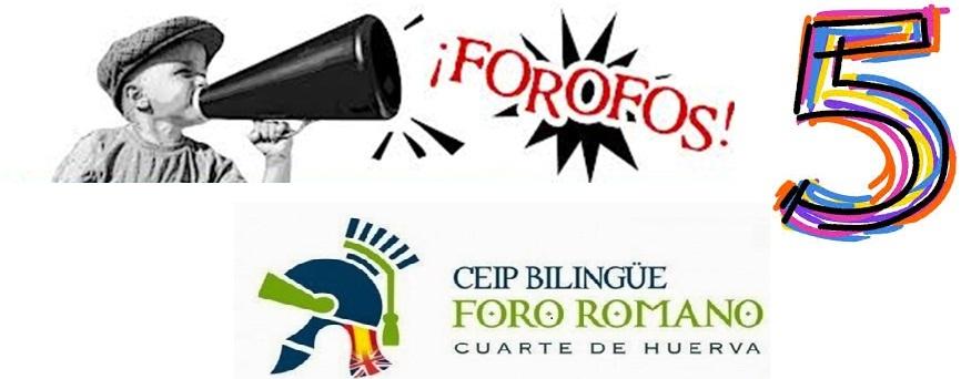 Forofos 5º. Foro Romano