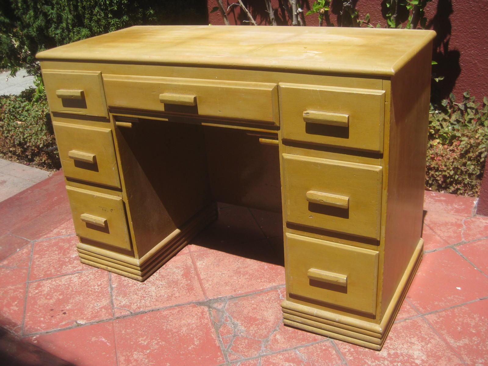 uhuru furniture collectibles sold wooden student desk 60
