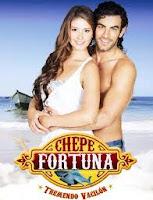 Ver Chepe Fortuna Capítulo 180 Telenovela