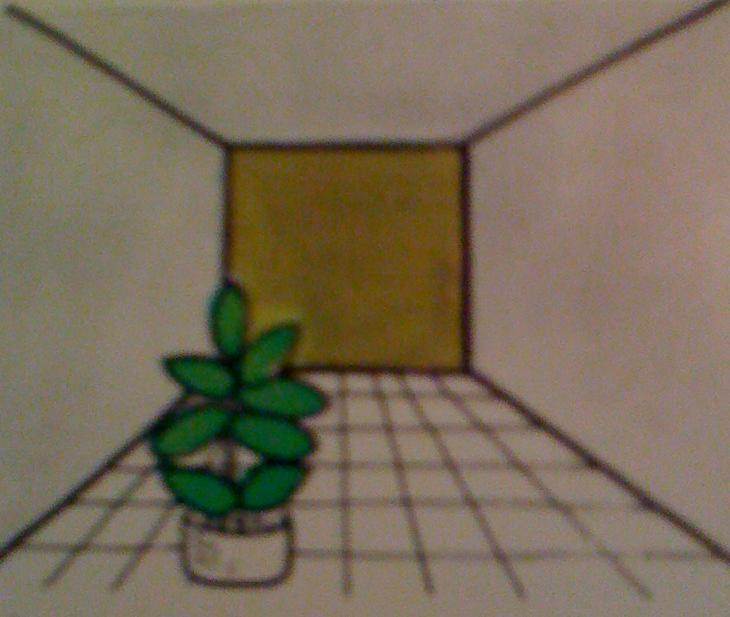 Imbiancare casa idee: come correggere con il colore una stanza ...