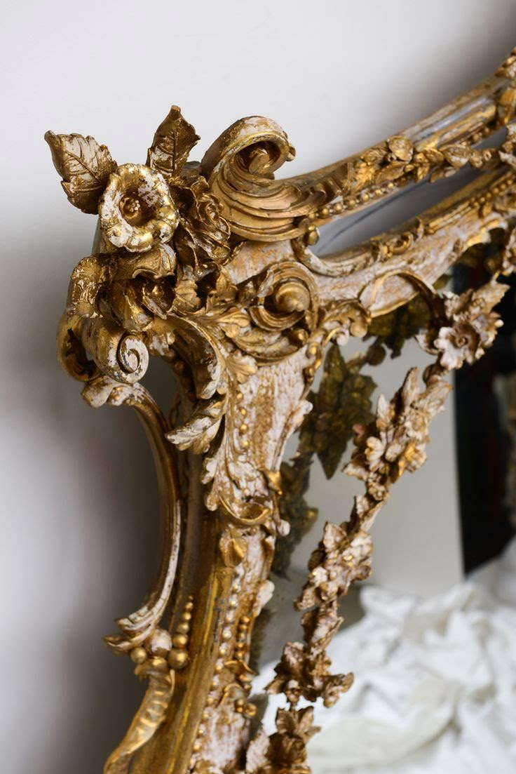 1000 Images About Painted Gilt Furniture Boiserie