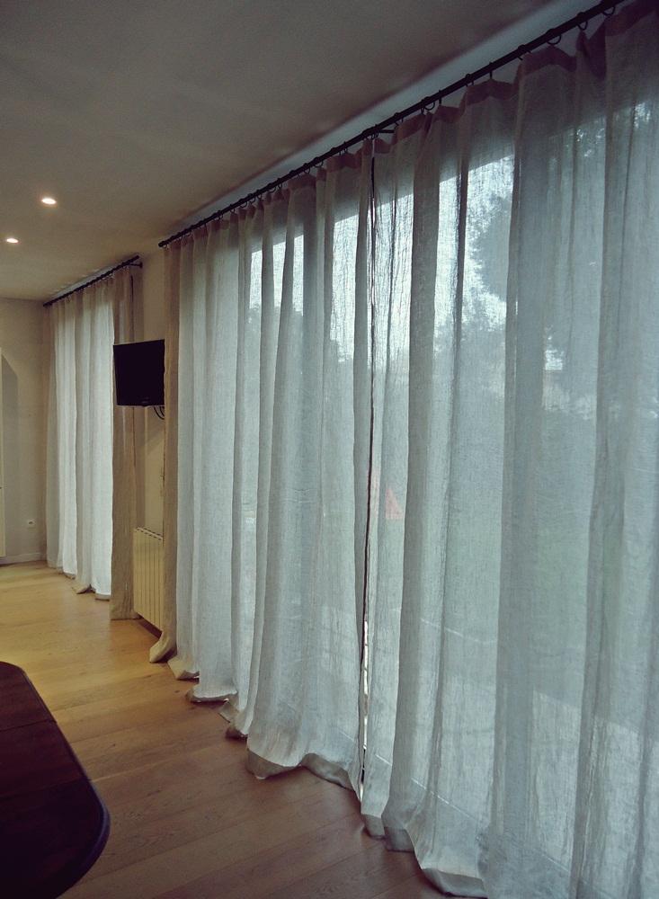 rideaux pour baies vitrees 28 images quels rideaux choisir pour une baie vitr 233 e les. Black Bedroom Furniture Sets. Home Design Ideas