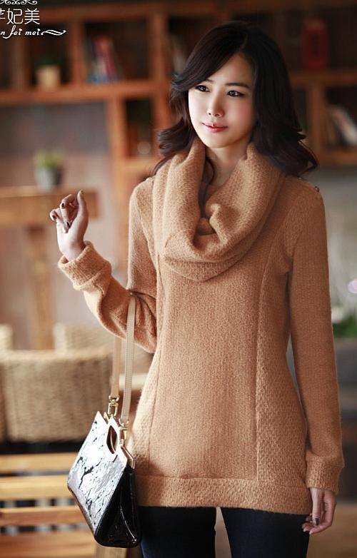 sweater wanita terbaru