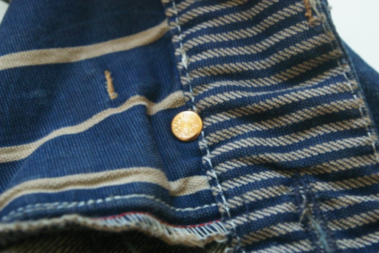 """Levi's Collectibles """"Butcher"""" Jeans"""
