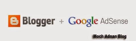Cara Agar Diterima Oleh Google Adsense