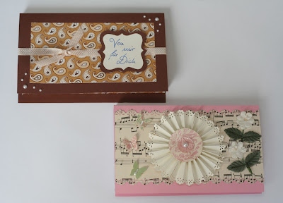 Yogurette Box, Kinderschokolade Box