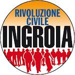 RIVOLUZIONE CIVILE - INGROIA