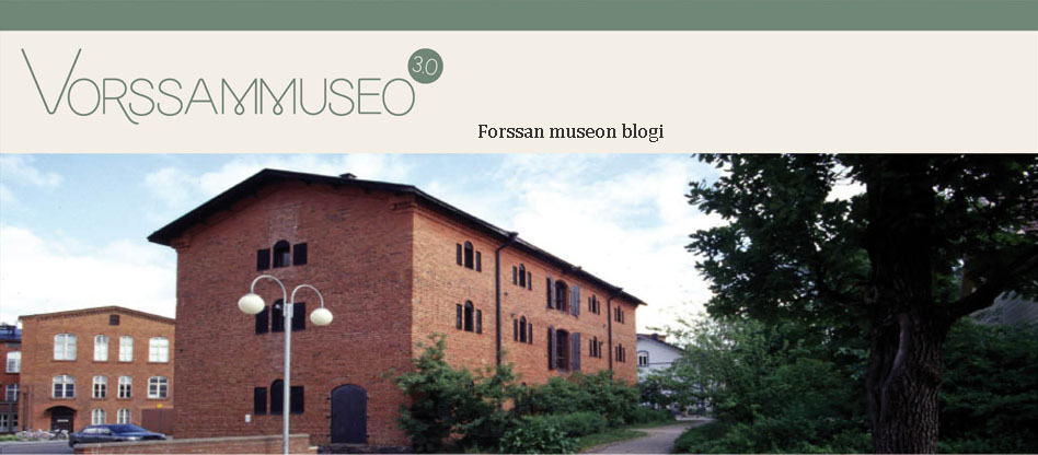 Vorssammuseo 3.0