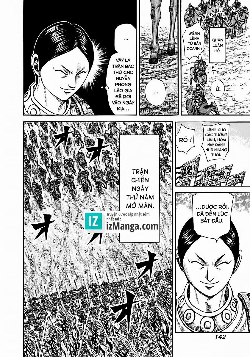 Kingdom – Vương Giả Thiên Hạ (Tổng Hợp) chap 214 page 7 - IZTruyenTranh.com