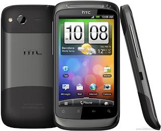 HTC Desire S-8
