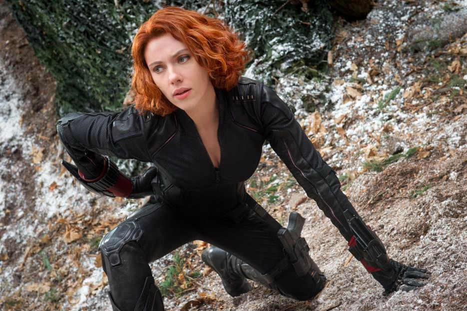 Marvel's Avengers: Age of Ultron - Scarlet Johansson