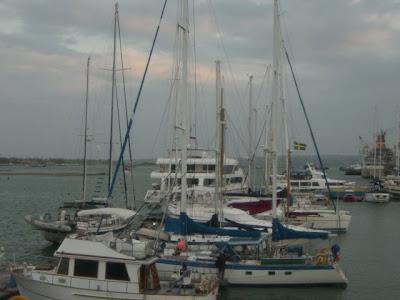 harbour bali dock resort vacation tour