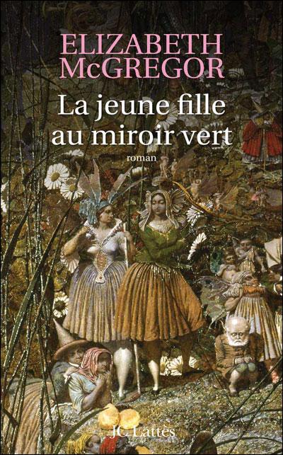 Books tea time sweet apple pie la jeune fille au for Fille au miroir