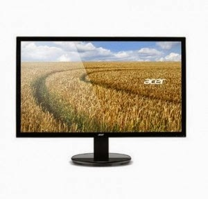 Amazon: Buy ACER K242HL 24-inch Full HD LED Monitor at Rs.9797