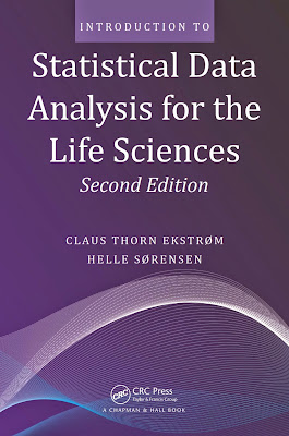 Introduction to Statistical Data Analysis for the Life Sciences, Second Edition - Free Ebook Download