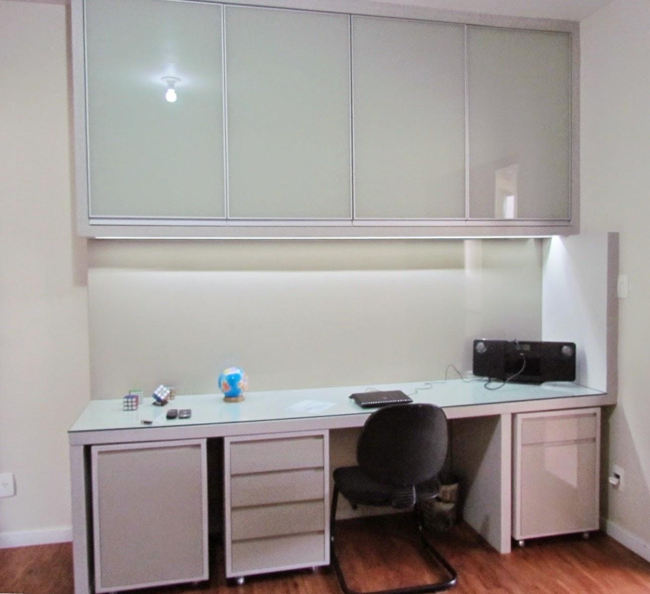 Blog da Juliana Faria Projeto mobiliário para quarto ~ Bancada Planejada Para Quarto