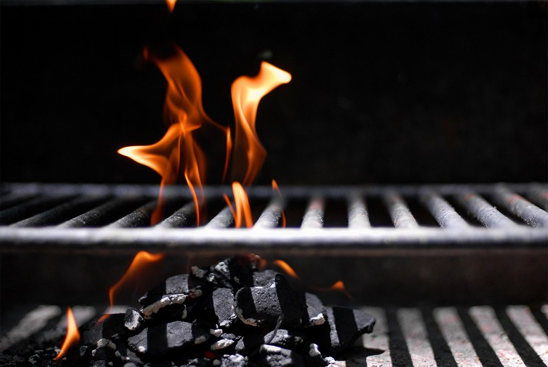 BBQ Grill Safety Tips For Summer