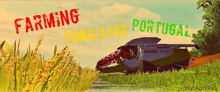 -->FSPT<-- Farming Simulator Portugal
