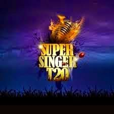 Airtel Super Singer Junior 4 Twenty Twenty,T20, 03-04-2015, Vijay TV Show, 03rd April 2015, Watch Online,Episode 255