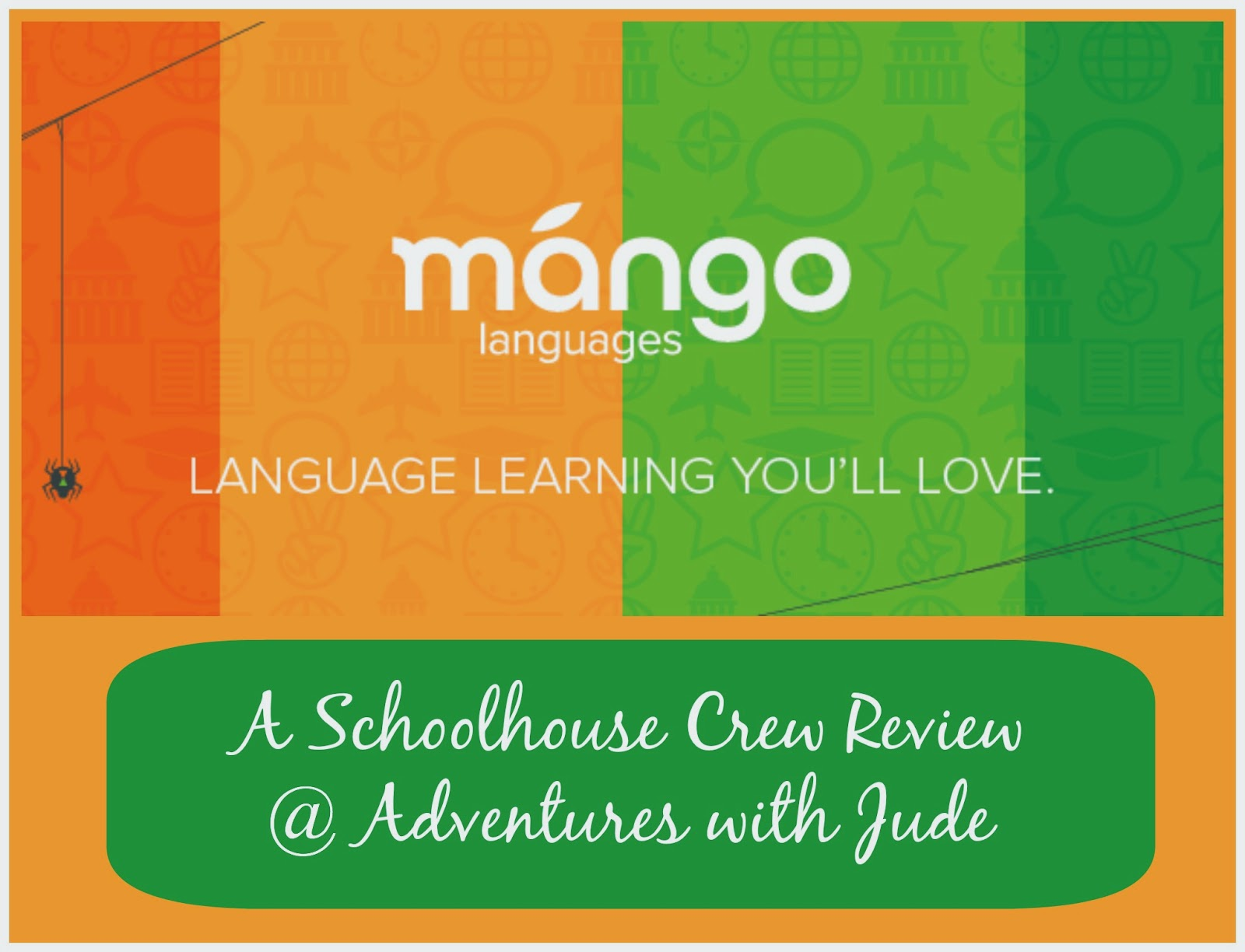 Mango Languages Homeschool Edition Review