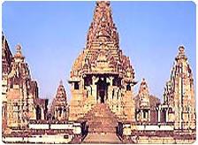 khajuraho history
