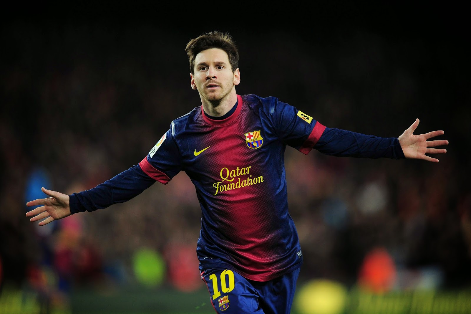 COOGLED: LIONEL MESSI FC BARCELONA ARGENTINA HD WALLPAPERS