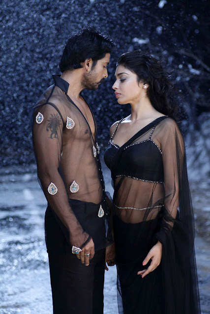 Kannada  'Chandra' Movie HQ Hot Stills