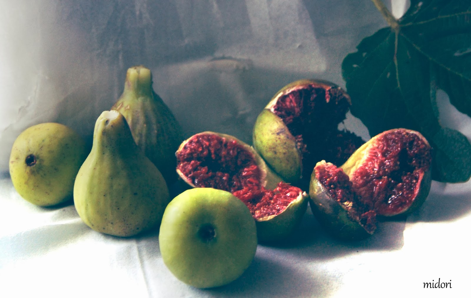 Figues fresques
